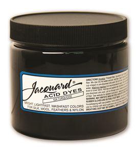 Acid dye turquoise 8oz/0,23kg - ACID-DYE-8OZ-JAC2624-TURQUOISE_CMYK