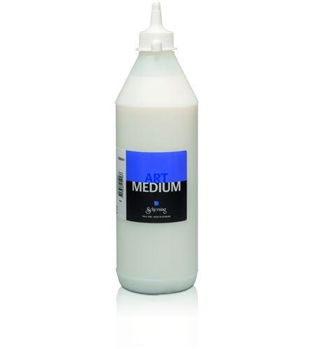 Art medium cola-barniz de transferencia 1.000ml - AM-586728
