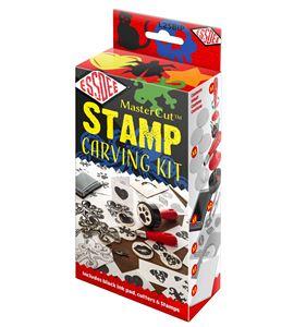 Kit iniciación tallado de sellos - L2SBIP