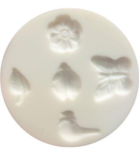 Molde silicona cernit 9x9 natura - CE95114_NATURE_300DPI_CMJN