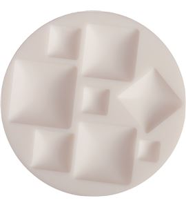 Molde silicona cernit 9x9 cabujones cuadrados - CE95121_CABOCHON_CARRE_300DPI_CMJN