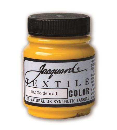 Textile color - vara de oro 70 ml - JAC1102