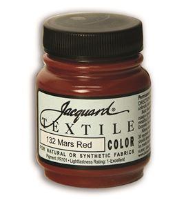 Textile color - rojo marte 70 ml - JAC1132