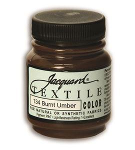 Textile color - marrón rojizo 70 ml - JAC1134