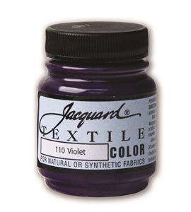 Textile color - violeta 70 ml - JAC1110
