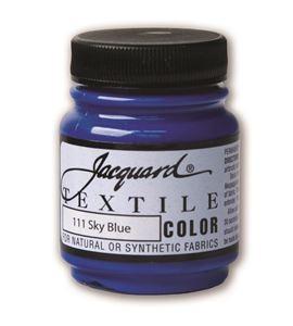 Textile color - azul cielo 70 ml - JAC1111