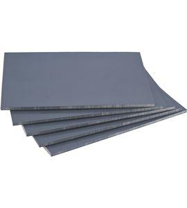 Planchas linograbado suave 20x30 cm 8 unidades - 501044