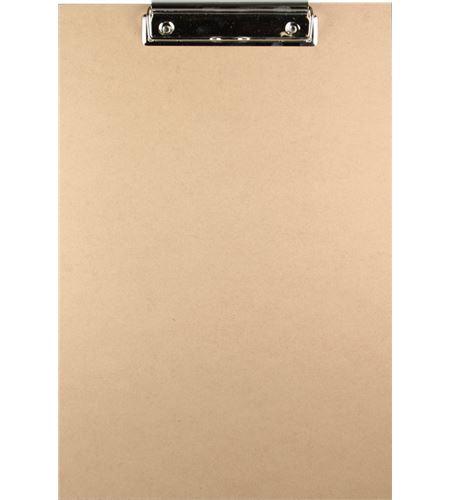 Tablero portapapeles a4 con clip de sujeción - AM-446792