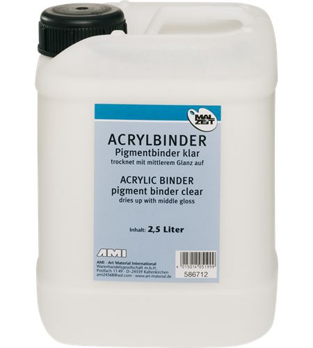 Acrylbinder 2500ml - AM-586712