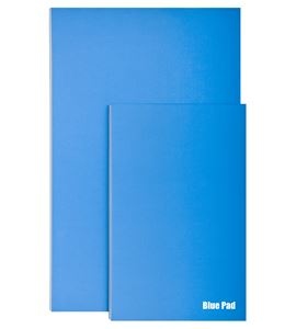 Bloc dibujo blue pad 40 hojas a3 42 x 29,7 cm 170 gr m2 - 185952