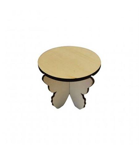 Mini bandeja para cupcake - 14001875
