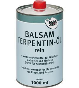 Esencia de trementina rectificada 1 litro - AM-293715