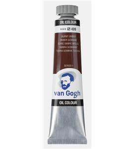 Óleo van gogh 20 ml sombra tostada - TA-02044093