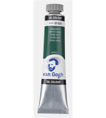 Óleo van gogh 20 ml tierra verde - TA-02046293