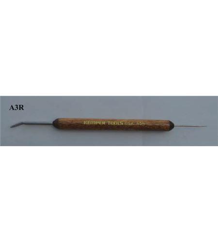Buril punta de aguja roma y punta pie de lágrima - A3R-X