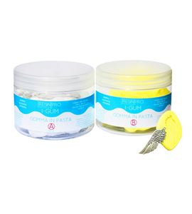 "Gomas de silicona en pasta ´i-gum"" de 1kg - IGUM 1 KG"