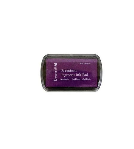 Tampón de tinta de secado lento - púrpura - RA-28990377