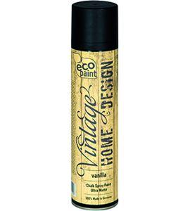 Spray pintura chalk paint ultra mate 400 ml vainilla - AM-525273
