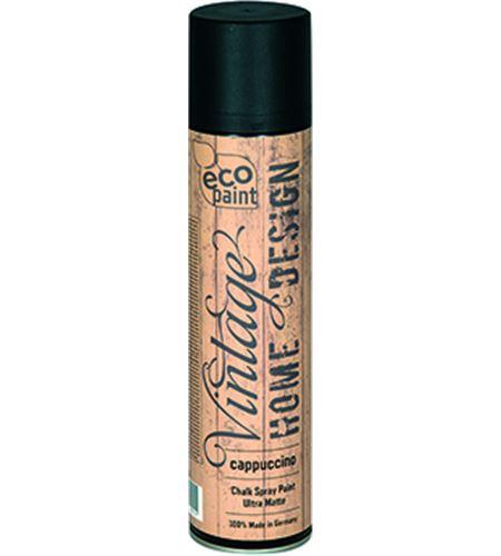 Spray pintura chalk paint ultra mate 400 ml cappuccino - AM-525277