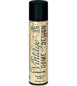 Spray pintura chalk paint ultra mate 400 ml blanco antiguo - AM-525282