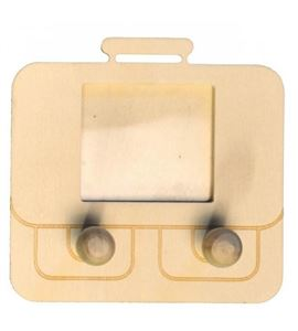 Colgador cartera - 14001595